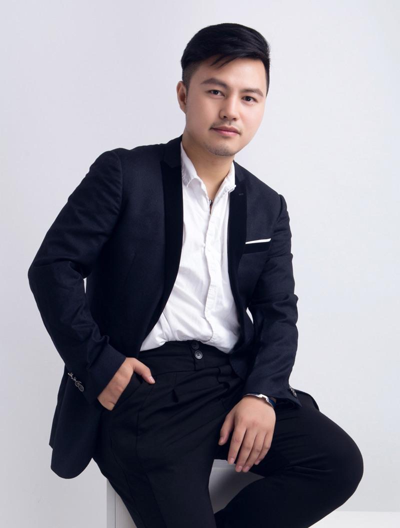 锦华装饰设计师-袁建