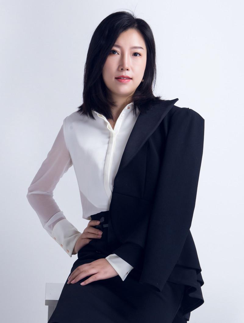 锦华装饰设计师-张冉熙