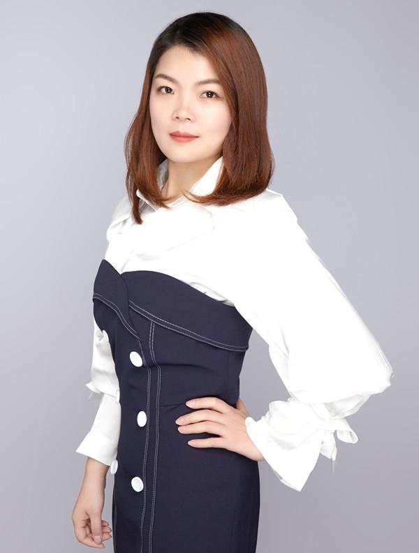 锦华装饰设计师-朱星星
