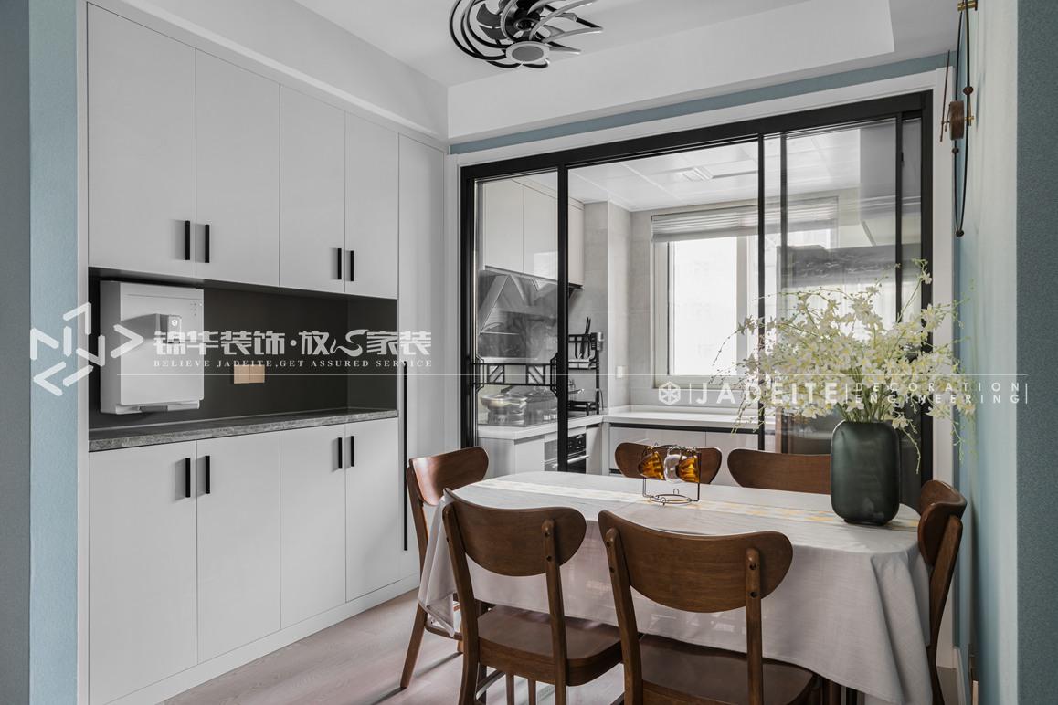 厨房装修设计中,要注意哪些细节?
