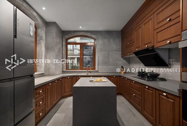 厨房装修的5个雷区,快看看你家有没有