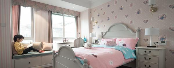 盘点2021年受欢迎的儿童房室内设计案例