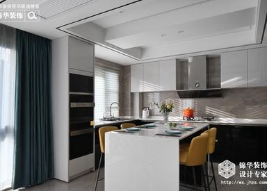 空间   关于小空间厨房和餐厅的实用设计技巧