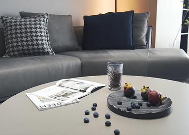 汇金国际公寓240平现代风格实景样板间视频