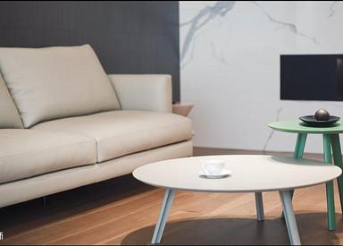 西水东175平现代风格装修实景样板间视频