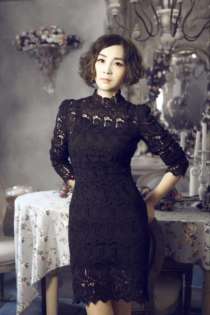 刘海敏|高级设计师