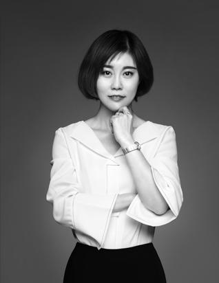 锦华装饰设计师-李倩|高级