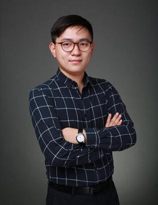 锦华装饰设计师-时磊|主任