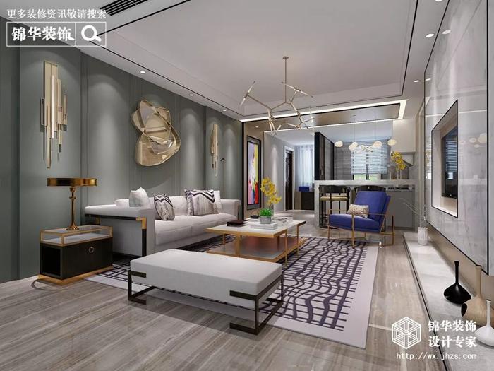 【南郊·中茵城】114平、117两大户型解析,三室两厅一厨一卫的户型如何设计更美更舒适?