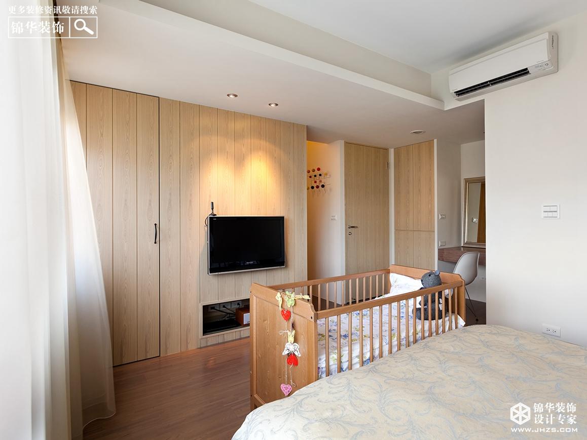 天山绿洲   165㎡   现代简约装修-四室两厅-现代简约