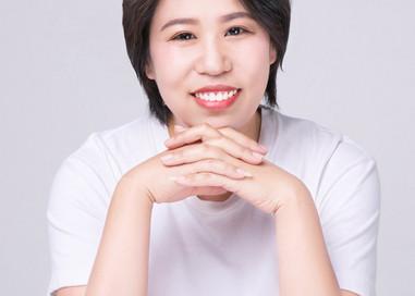 李翠翠 | 高级设计师