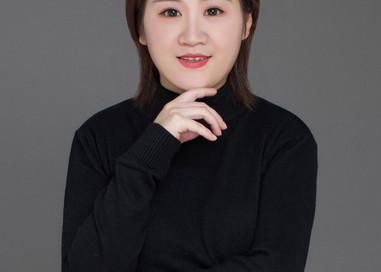王珊珊 | 主任设计师