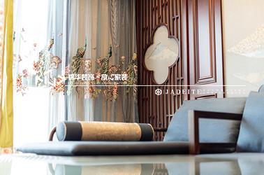新中式-紫薇公馆-三室三厅两卫-165㎡