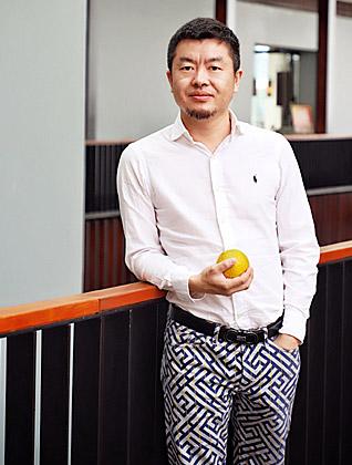 锦华装饰设计师-朱自权(集团特派)