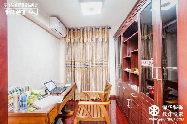 华府景城 6#804装修-三室一厅-新中式