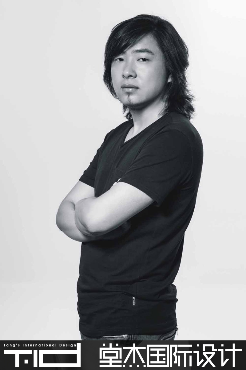 锦华装饰设计师-洪立国