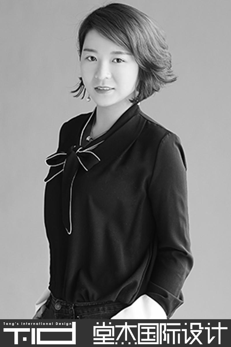 锦华装饰设计师-孙慧林