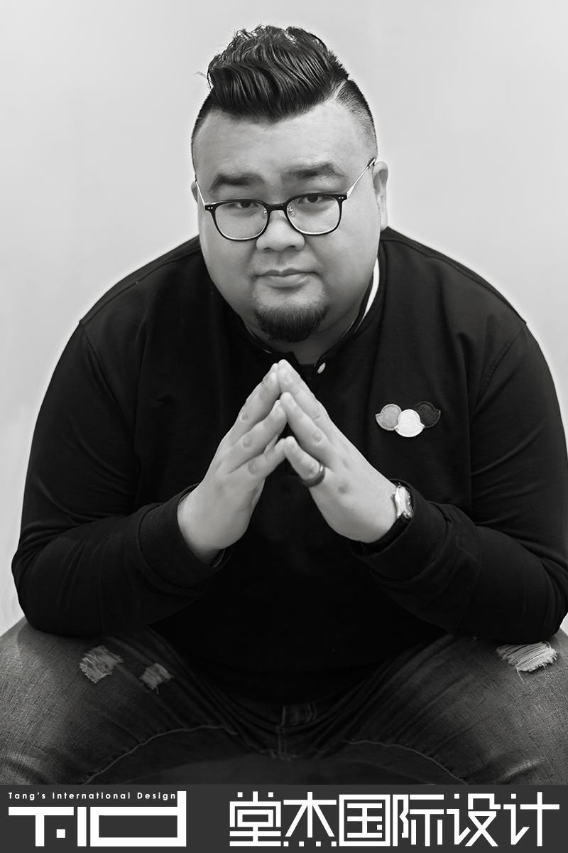 锦华装饰设计师-陈月祥