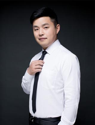 锦华装饰设计师-张国冬