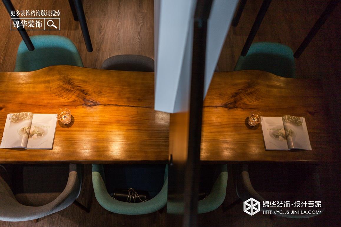 香城美地-现代简约-60㎡(实景)装修-挑高-现代简约