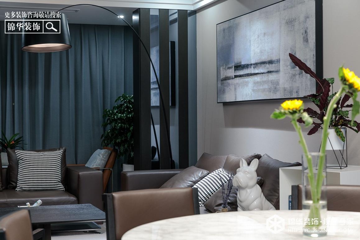 设计让家变得有温度-现代风格