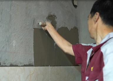【瓦工】玻化砖的铺贴工艺