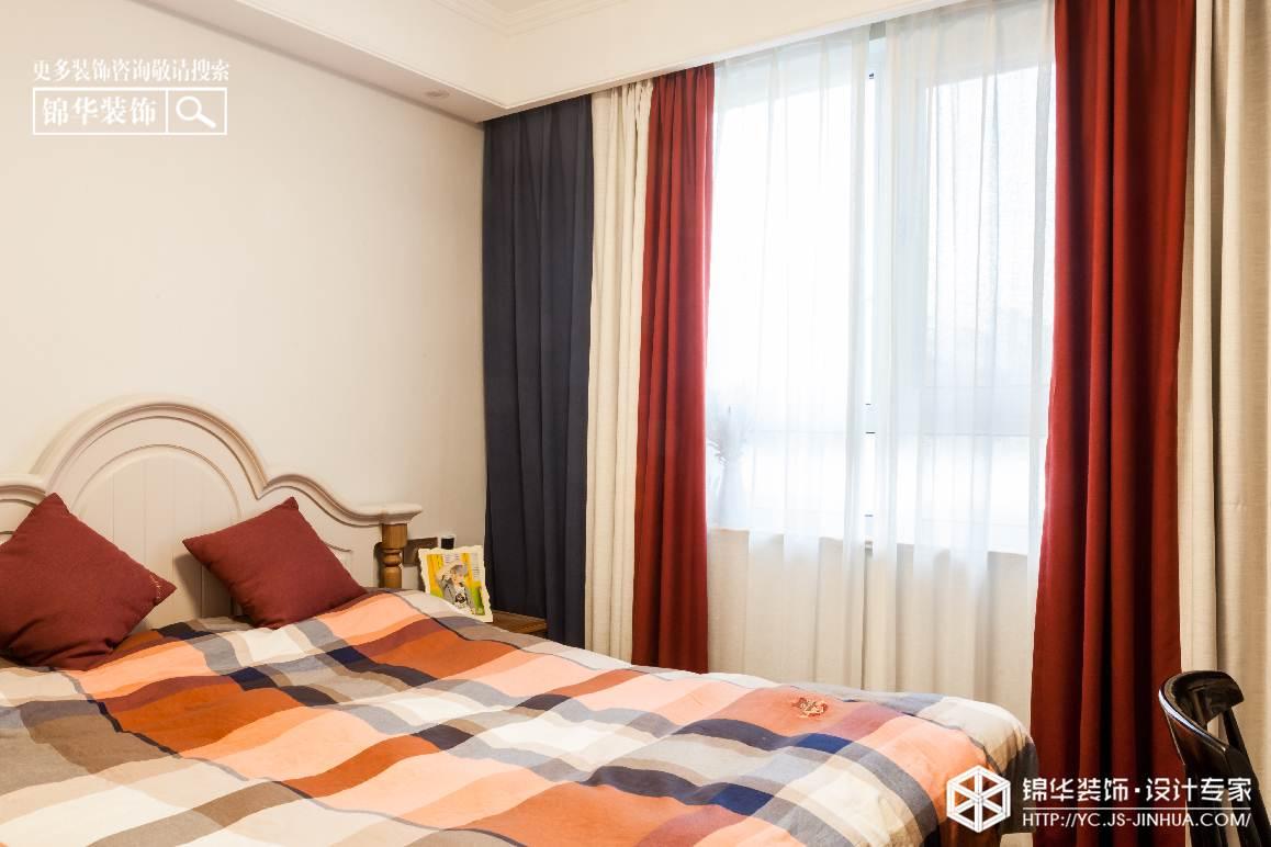 窗帘怎么选?