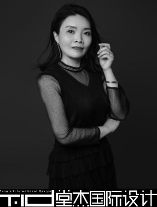 锦华装饰设计师-陈国霞