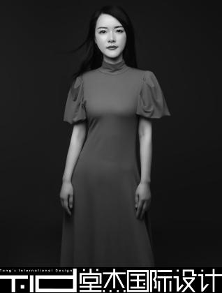 锦华装饰设计师-潘 妍