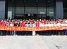 锦华外拓工程部全体工程部经理2019年1-8月总结暨外拓生产体系培训大会