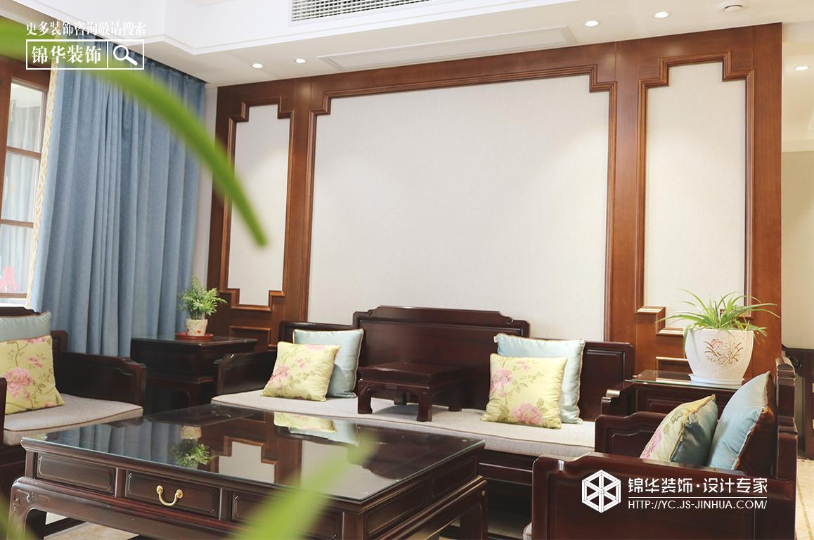 碧桂园--新中式风格-140㎡实景视频