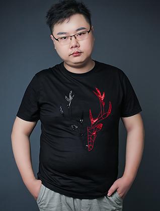 锦华装饰设计师-张峰
