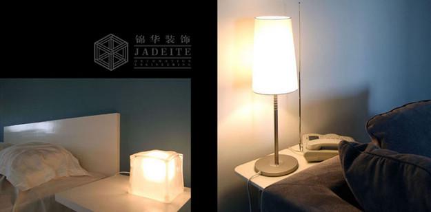 风尚装修 跃层 复式装修效果图 现代简约风格 扬州锦华装饰