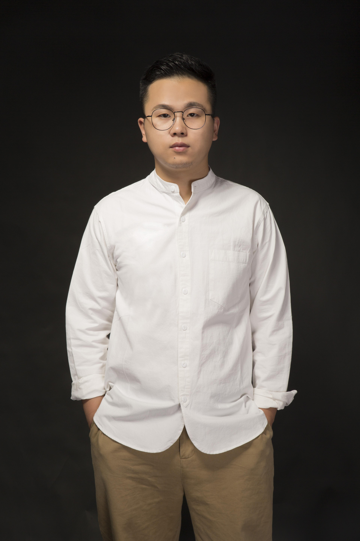 锦华装饰设计师-张剑男