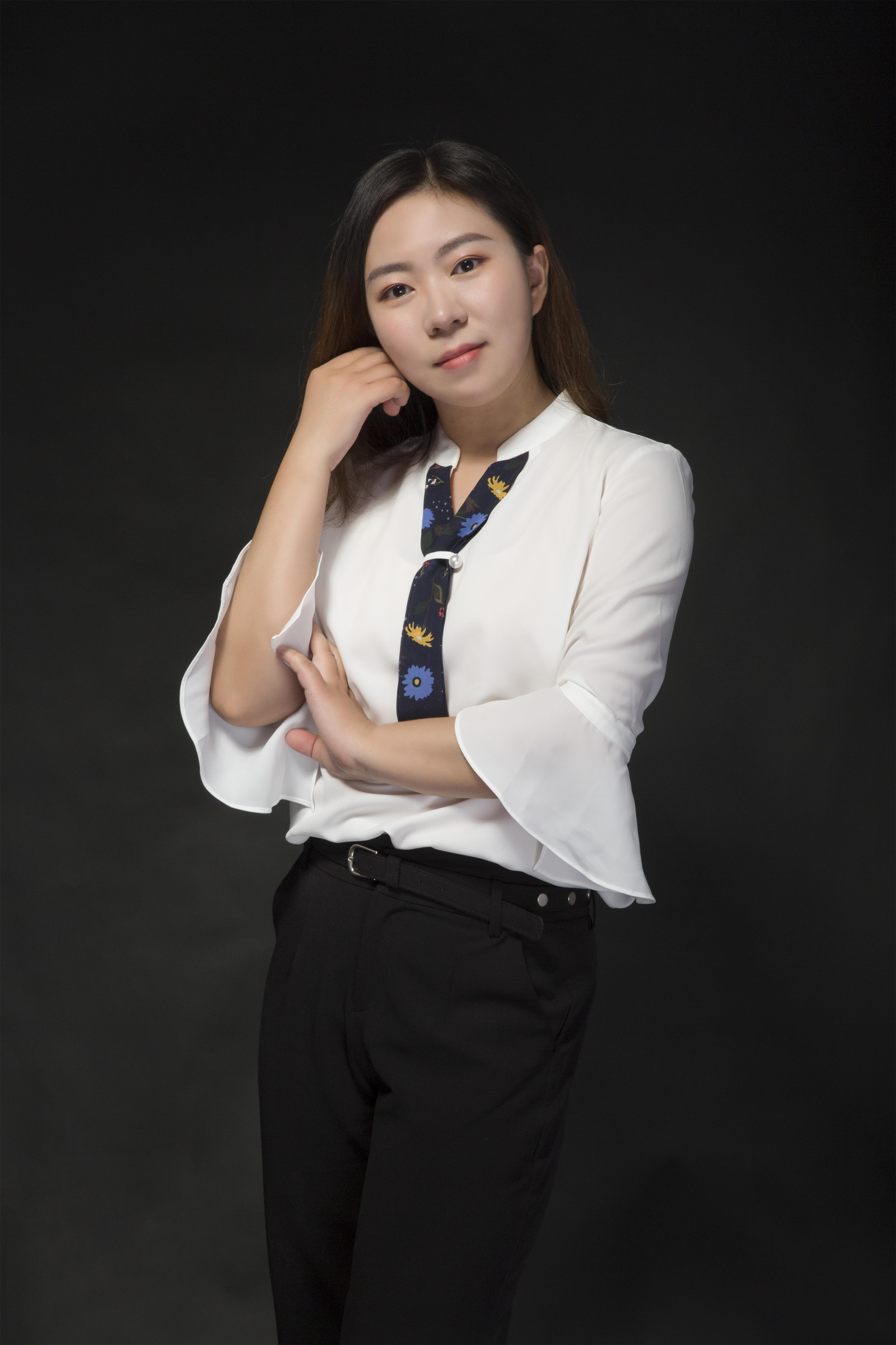 锦华装饰设计师-江莉