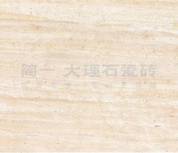 浅色银杏木纹-6*6
