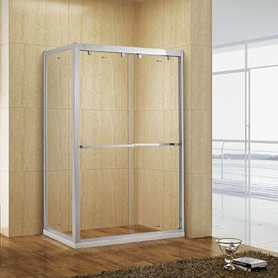 丽系列-成品淋浴房