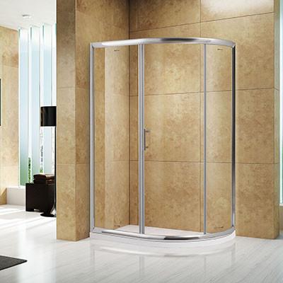 传奇系列-直弧形淋浴房