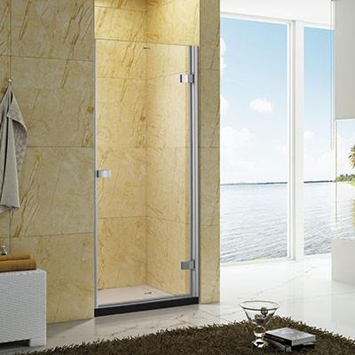 锐系列-内外开淋浴房