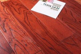 骊宫树红-实木多层仿古