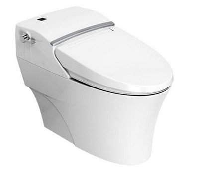 悦乐智能一体化座厕