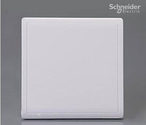 丰尚系列-空白面板-开关面板插座