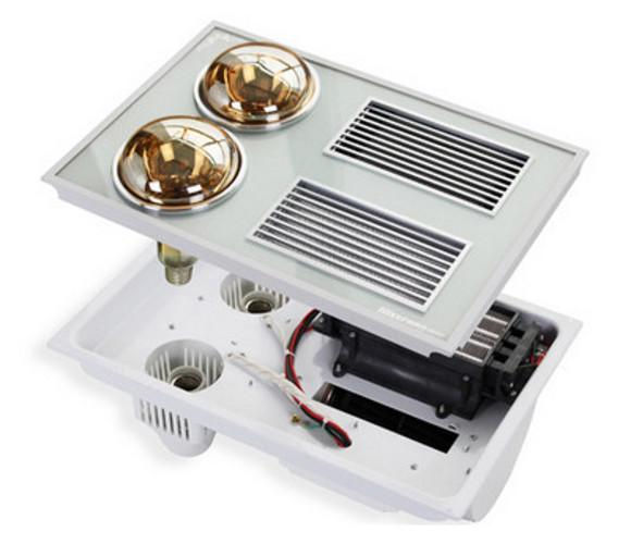 取暖器-集成吊顶电器