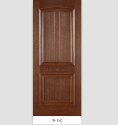 OD-3002-实木工艺门