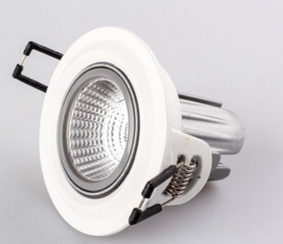 LED牵牛花天花灯