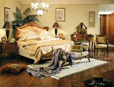 36雅典娜卧房