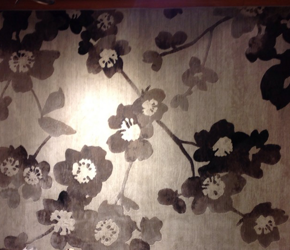 蜂之语地毯KIMI-梦幻