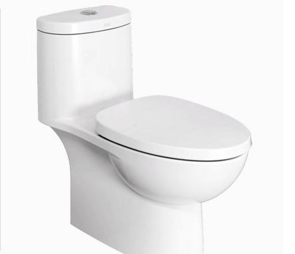 新科德节水型连体坐厕