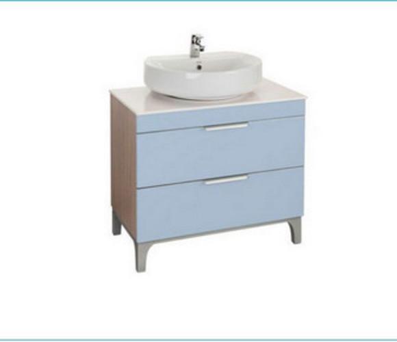 概念宽适型浴室柜