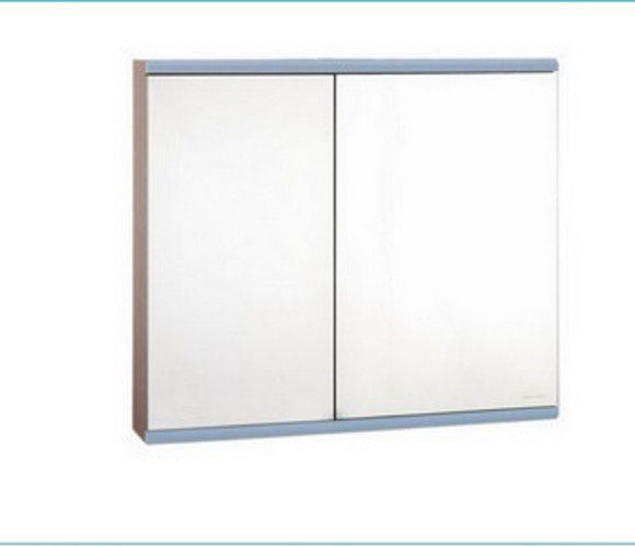 概念宽适型浴室镜柜